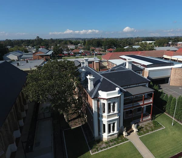 Slate Roofing Sydney Nsw Amp Act Projects Slate Roofing
