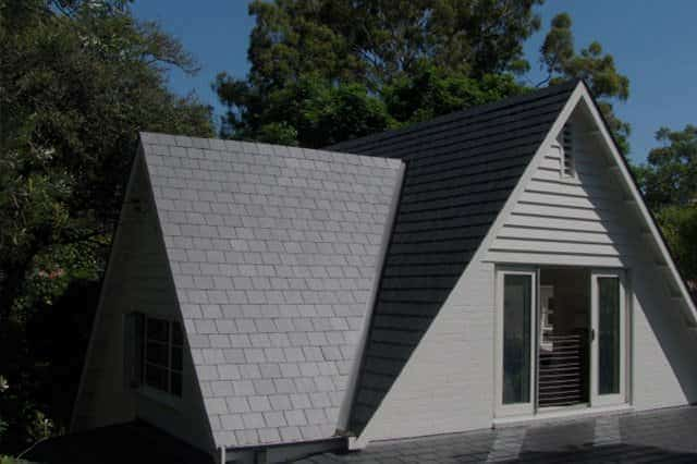 slate roof installation